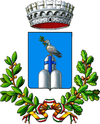 Coat of arms of Mondavio