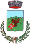 Coat of arms of Montevago