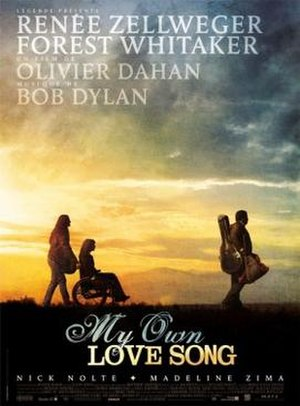 My Own Love Song - Theatrical poster