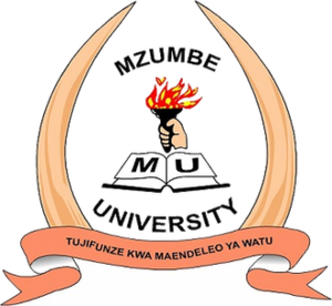 Mzumbe University - Image: Mzumbe University Logo