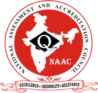 National Assessment and Accreditation Council - Image: NAAC LOGO