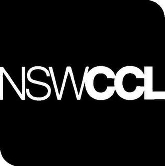 NSW Council for Civil Liberties - Image: NSW Council for Civil Liberties Logo 2014
