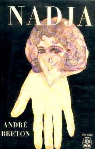 Nadja (novel) - Image: Nadja livre de poche