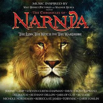 Music Inspired by The Chronicles of Narnia: The Lion, the Witch and the Wardrobe - Image: Narniatltwatwinspire d