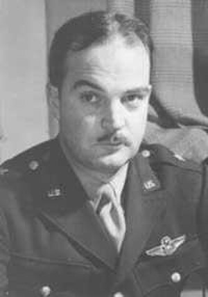 Nathan Bedford Forrest III - Brigadier General Nathan Bedford Forrest III