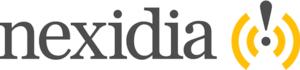 Nexidia - Image: Nexidia logo
