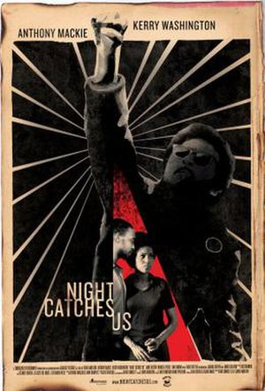 Night Catches Us - Image: Night Catches Us