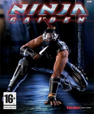 Ninja Gaiden (2004 video game) - Image: Ninja Gaiden (2004 video game)