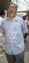 Noboru Ishiguro Otakon July 2009.jpg