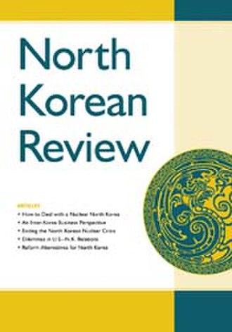 North Korean Review - Image: North Korean Review