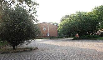 Hillview High School - Image: Nouvelle école hillview 1