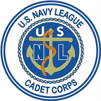 Navy League Cadet Corps - Seal of the Navy League Cadet Corps