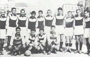 OFI Crete F.C. - OFI's squad in 1954