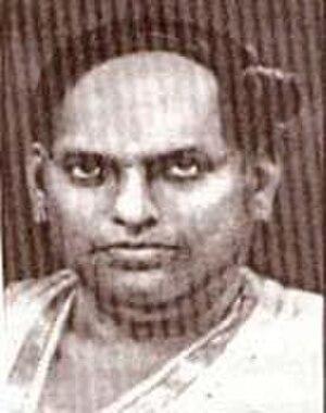 Pandalam - Pandalam Kerala Varma