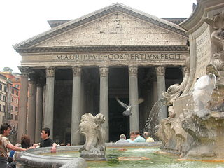 Italian architect
