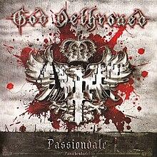 Passiondale (album) - Wikipedia