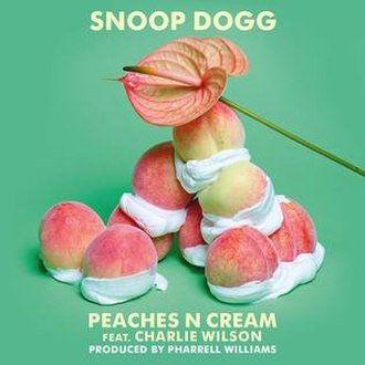 Snoop Dogg featuring Charlie Wilson — Peaches N Cream (studio acapella)