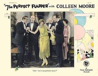 <i>The Perfect Flapper</i> 1924 film by John Francis Dillon