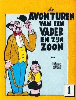 Piet Fluwijn en Bolleke - Image: Piet Fluwijn en Bolleke