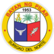 Official seal of Pilar