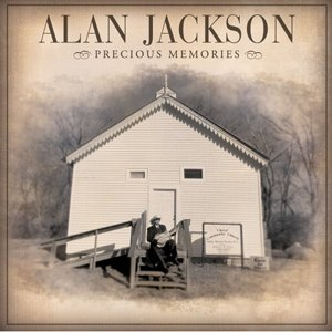 Precious Memories (Alan Jackson album) - Image: Preciousmemories