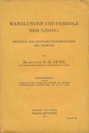 Psychology of the Unconscious - Image: Psychology of the Unconscious (German edition)