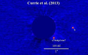ROXs 42Bb - Discovery image for ROXs 42Bb.