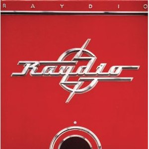 Raydio (album) - Image: Raydioalbum