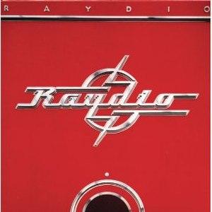 Raydio (album)