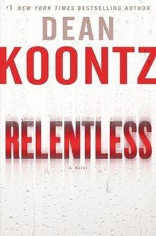 Relentless by Dean Koontz cover.jpg