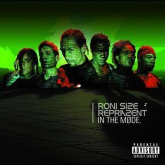 In the Møde - Image: Roni Size In the Mode