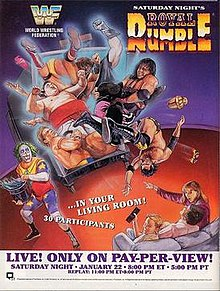 Royal Rumble (1994) - Wikipedia