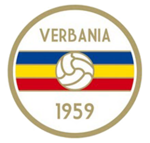 S.S. Verbania Calcio - Image: S.S. Verbania Calcio