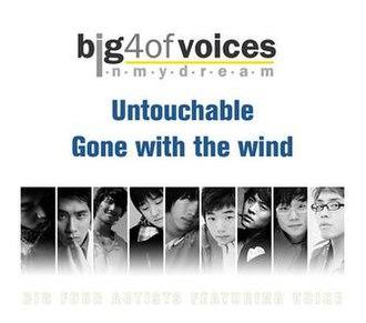 The 3rd Masterpiece - Image: SG Wannabe Big 4