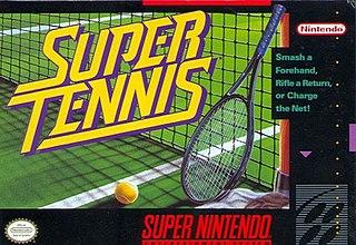 <i>Super Tennis</i>