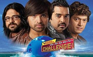 <i>Sa Re Ga Ma Pa Challenge 2009</i>