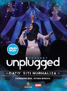 <i>Unplugged</i> (Siti Nurhaliza album) 2015 live album by Siti Nurhaliza