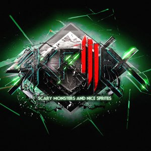 Scary Monsters and Nice Sprites - Image: Skrillex scary monsters