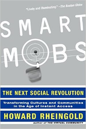 Smart Mobs - Softcover edition