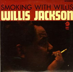 Smoking with Willis - Image: Smoking with Willis