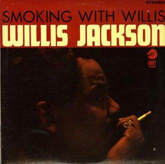 Smoking with Willis - Image: Smoking with Willis