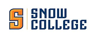 Snow College - Snow College Logo