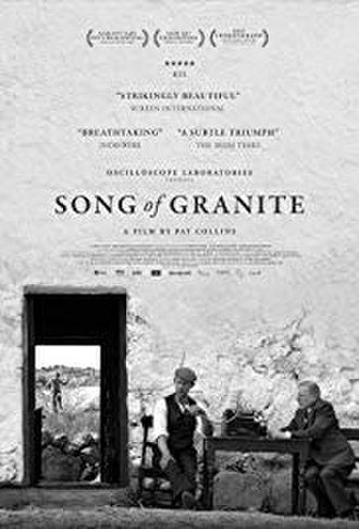 Song of Granite - Film poster