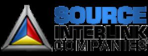 Source Interlink - Image: Source Interlink logo