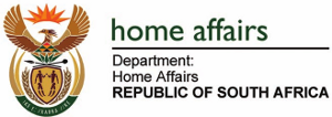 Department of Home Affairs (South Africa) - Image: South Africa Department of Home Affairs logo