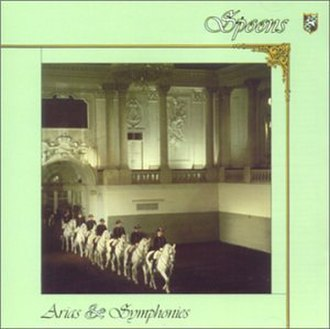 Arias & Symphonies - Image: Spoons arias