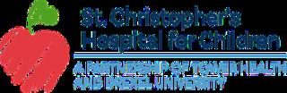 St. Christophers Hospital for Children Hospital in Pennsylvania, United States