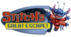 Stitch's Great Escape logo.png