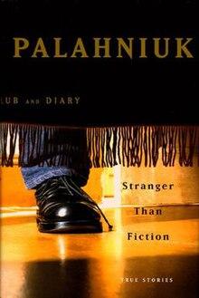 Chuck Palahniuk Books Pdf