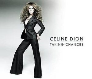 Taking Chances (song) - Image: Taking Chances Single Cover